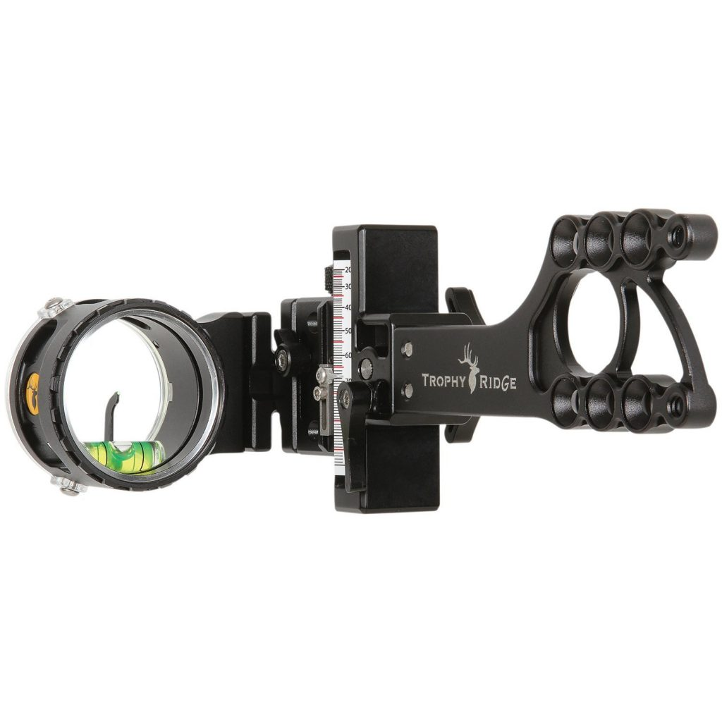 Trophy Ridge Clutch 1 Pin Bow Sight