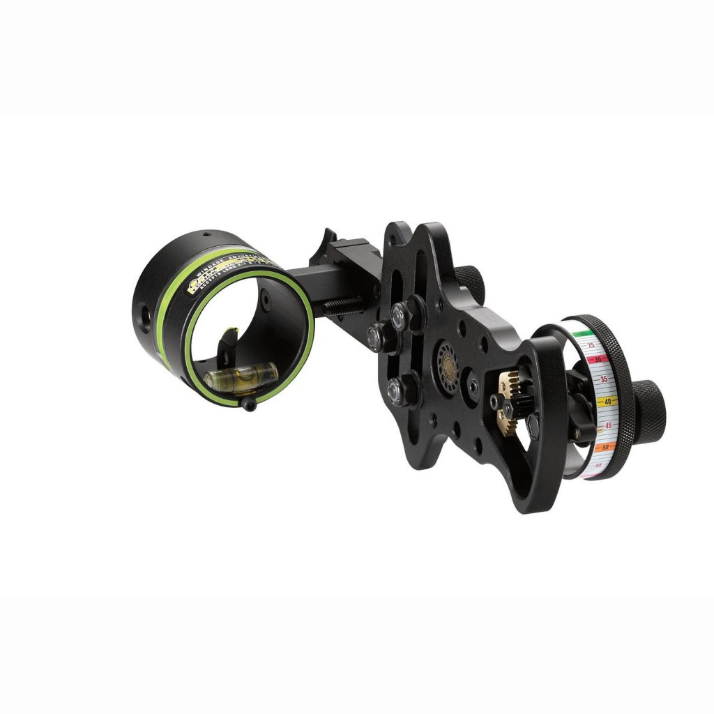 Trophy Ridge React 1 pin bow sight