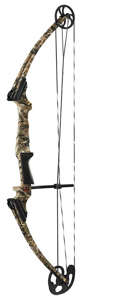 Genesis Original Bow compound bow reviews