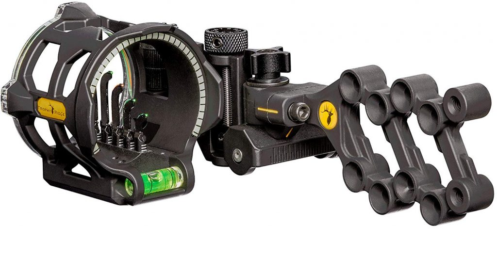 Trophy Ridge Peak multi-pin Bow Sight default image