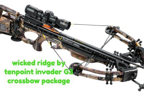barnett vs tenpoint crossbows - 500×333
