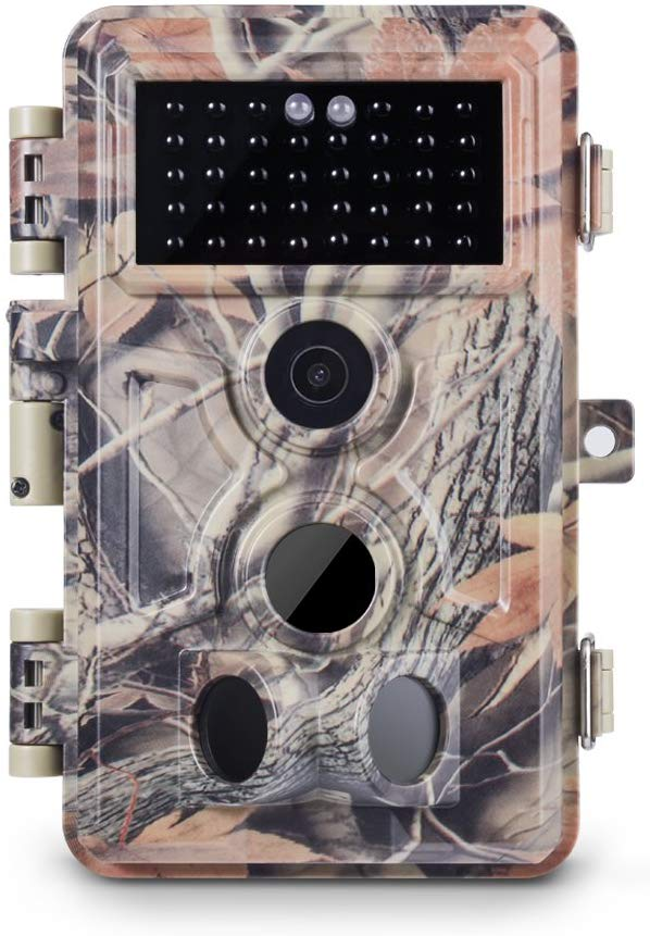 Meidase Black/Yellow Best Cellular Trail Camera image
