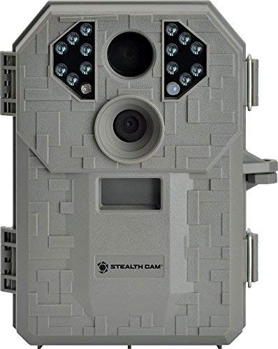 Stealth Cam PX12 best cellular trail camera image