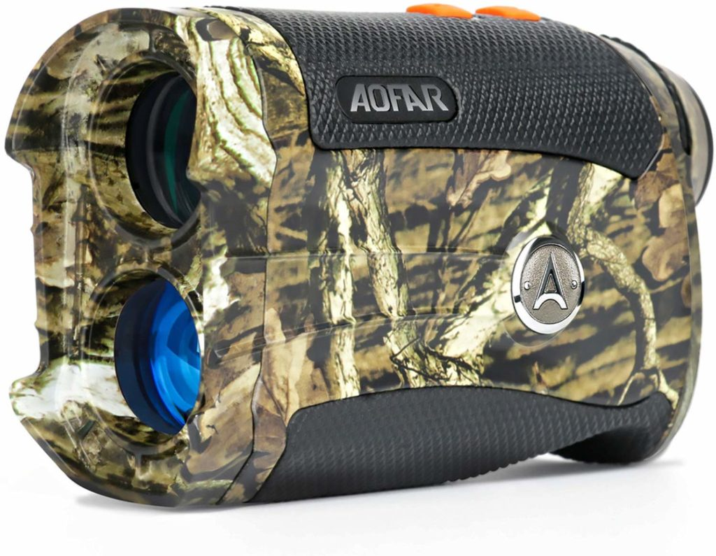 AOFAR Range Finder for Hunting Archery HX-1200T