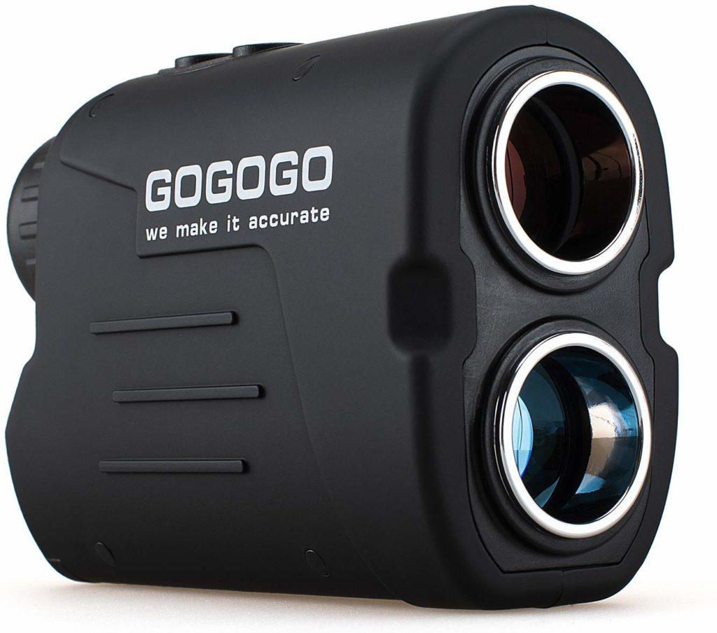 Gogogo Sport Laser Golf Hunting Rangefinder