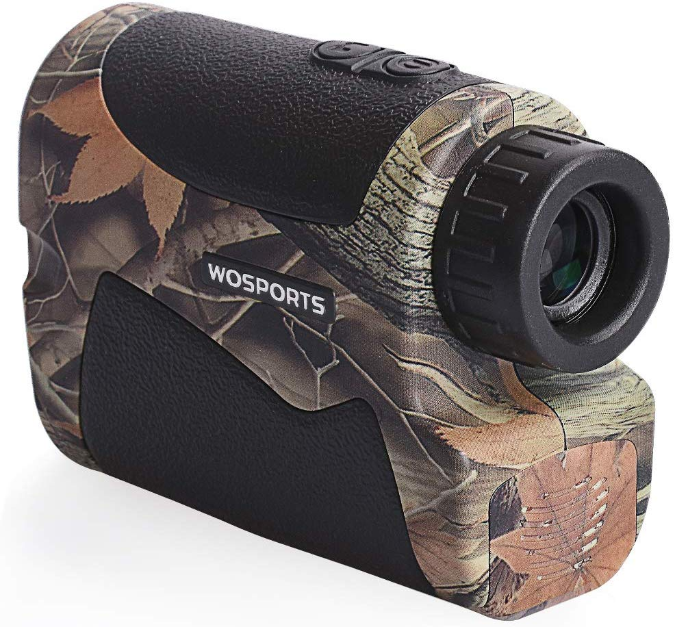 what is the best rangefinder for hunting image