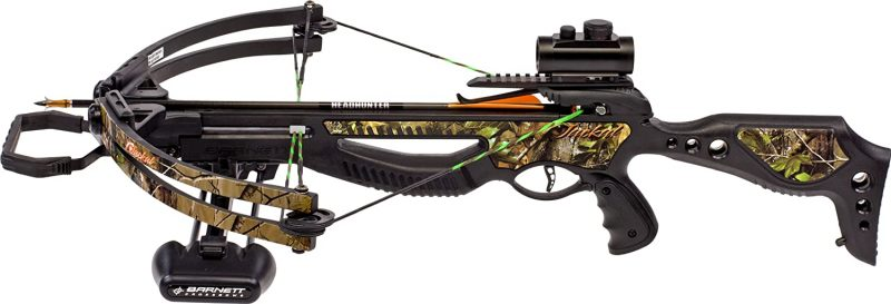 barnett jackal crossbow reviews featured image